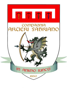 Logo Compagnia Arcieri Fabriano Ultimo